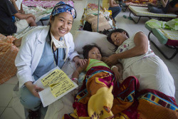 Dr. Chayanin Musikasinthorn is using her skills to serve the greater good in Gallup, New Mexico.