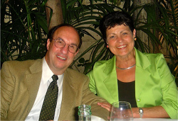 Dr. Charles M. and Carol Balch